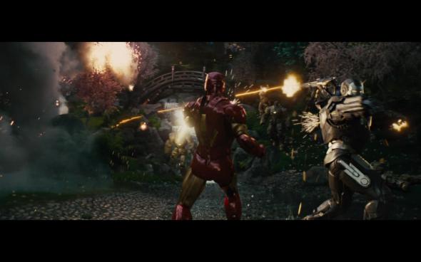 Iron Man 2 - 1910