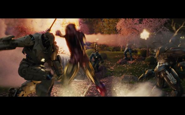 Iron Man 2 - 1913