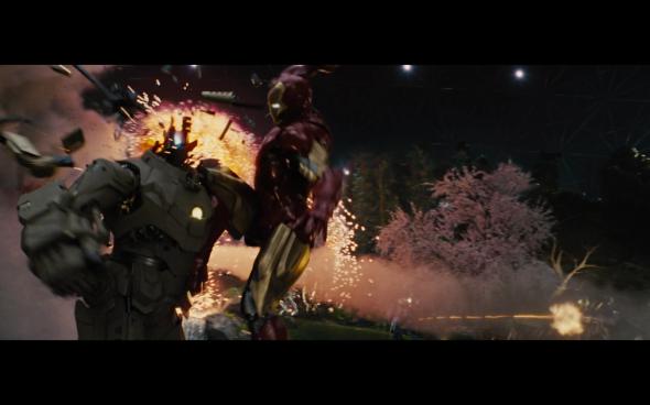 Iron Man 2 - 1915