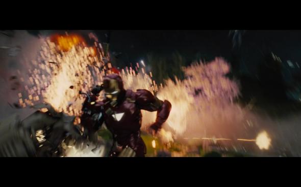 Iron Man 2 - 1916