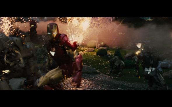 Iron Man 2 - 1917