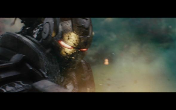 Iron Man 2 - 1922