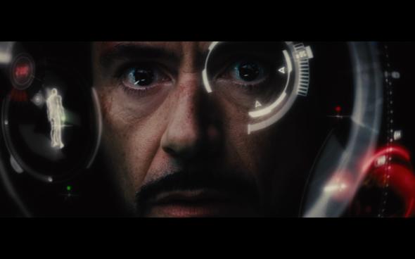 Iron Man 2 - 1924