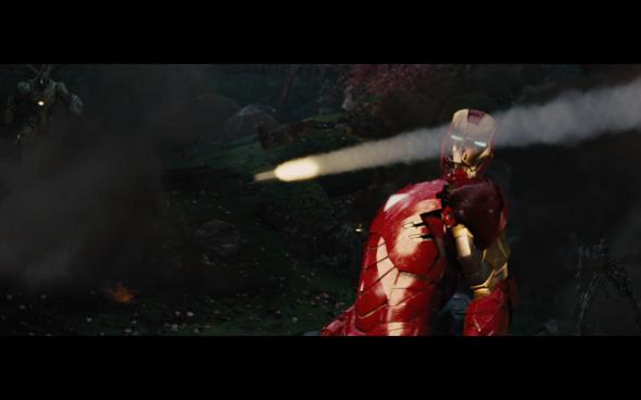 Iron Man 2 - 1925