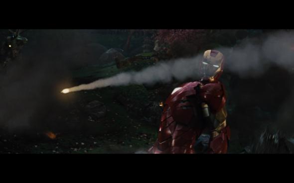 Iron Man 2 - 1926