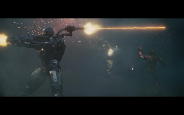 Iron Man 2 - 1933