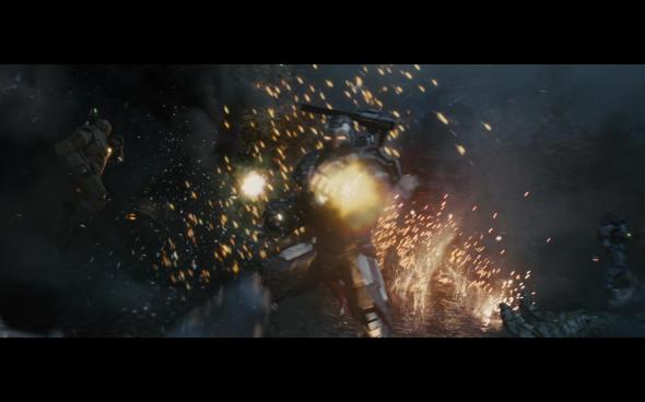 Iron Man 2 - 1939