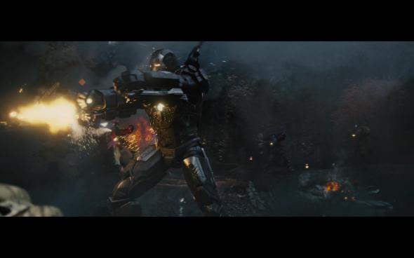 Iron Man 2 - 1941