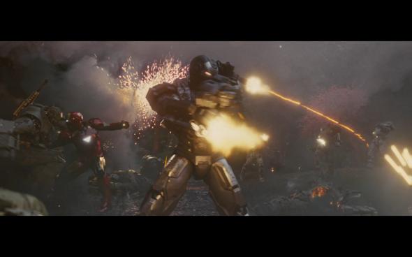 Iron Man 2 - 1942
