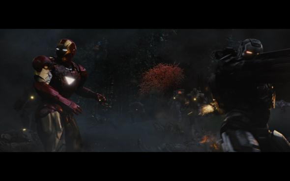 Iron Man 2 - 1945