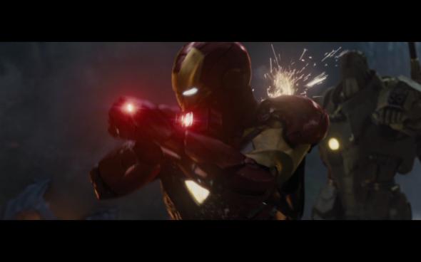 Iron Man 2 - 1951