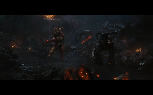 Iron Man 2 - 1965
