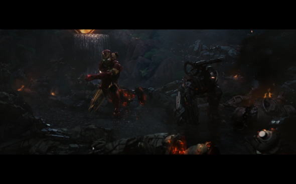 Iron Man 2 - 1966