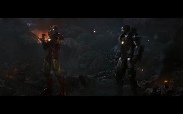 Iron Man 2 - 1969