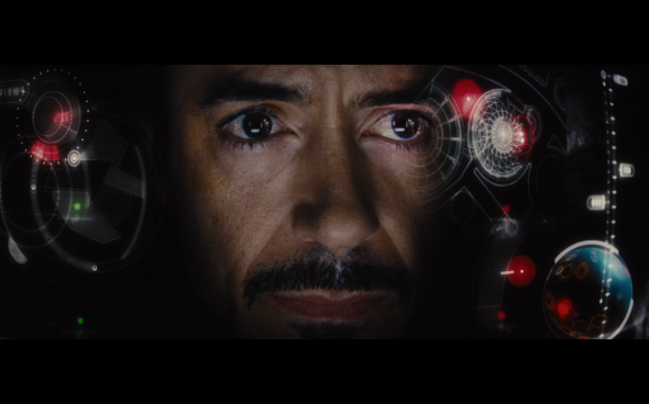 Iron Man 2 - 1980