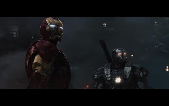 Iron Man 2 - 1981