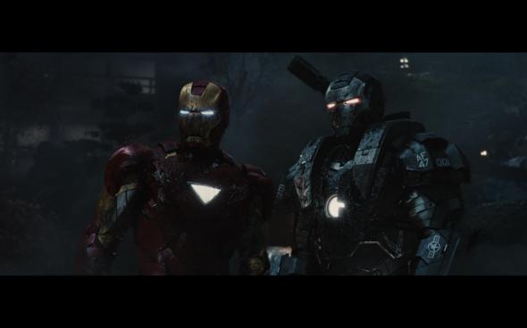 Iron Man 2 - 1987