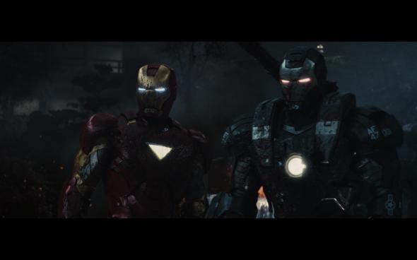 Iron Man 2 - 1992