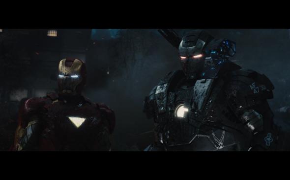 Iron Man 2 - 1993