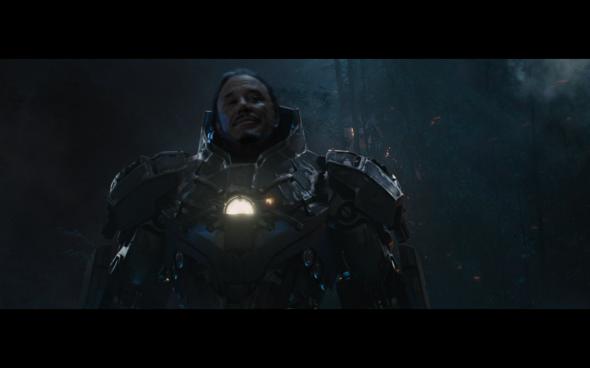 Iron Man 2 - 1997