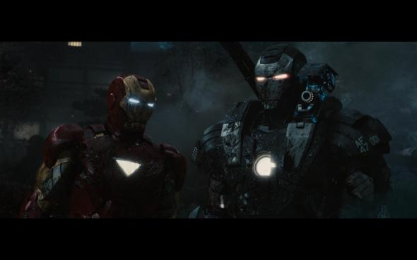 Iron Man 2 - 2000