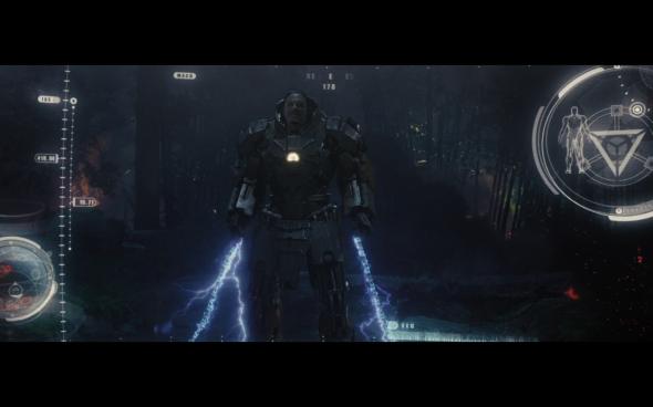 Iron Man 2 - 2002