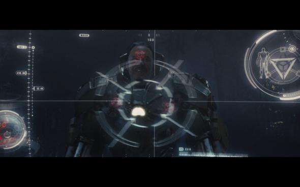 Iron Man 2 - 2003