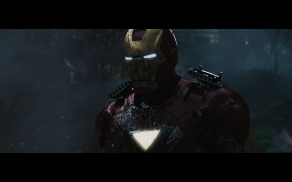Iron Man 2 - 2004