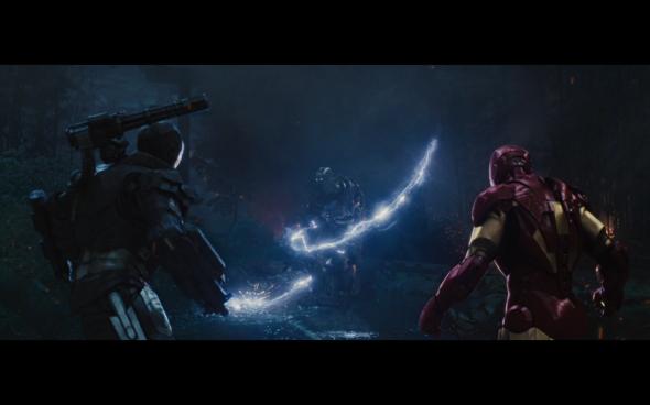 Iron Man 2 - 2008