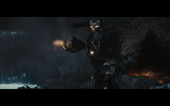 Iron Man 2 - 2010