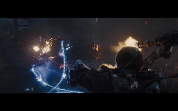 Iron Man 2 - 2011