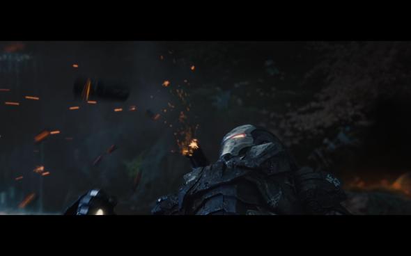 Iron Man 2 - 2012