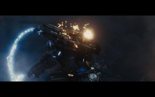 Iron Man 2 - 2020