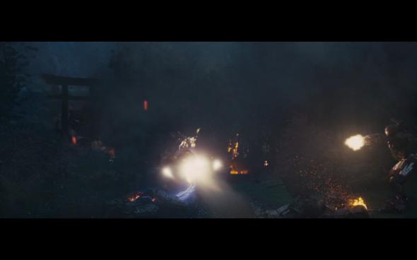 Iron Man 2 - 2021
