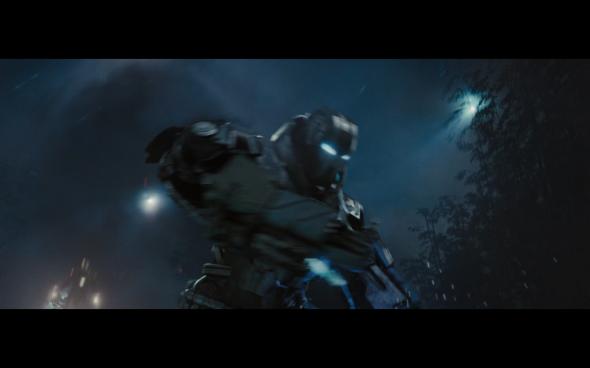 Iron Man 2 - 2029