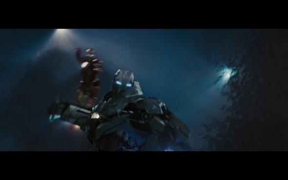 Iron Man 2 - 2030