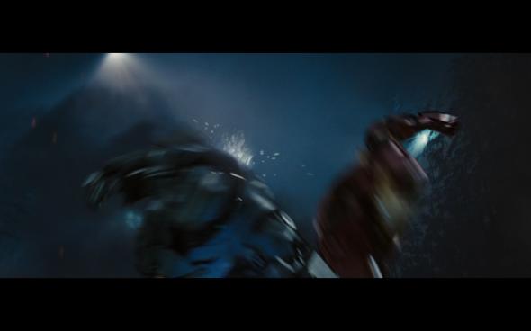 Iron Man 2 - 2031