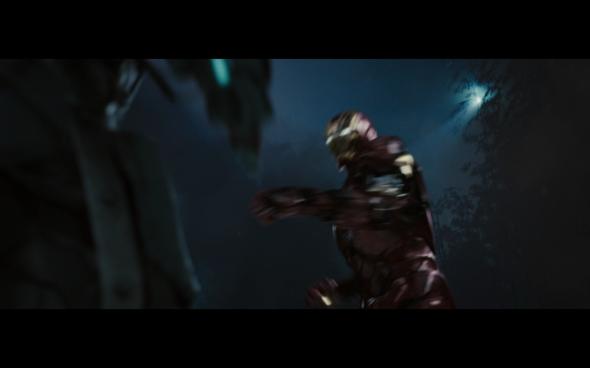 Iron Man 2 - 2032