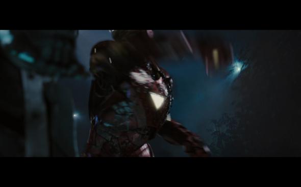 Iron Man 2 - 2033
