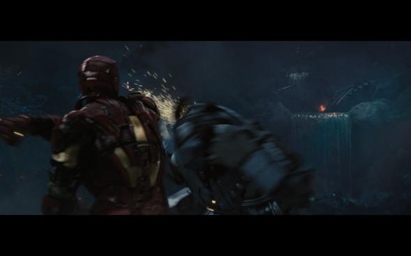 Iron Man 2 - 2034
