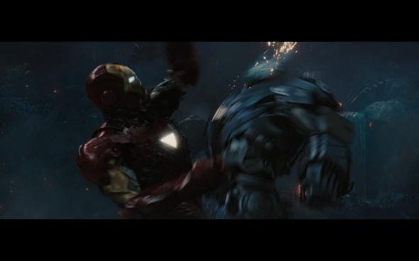 Iron Man 2 - 2035