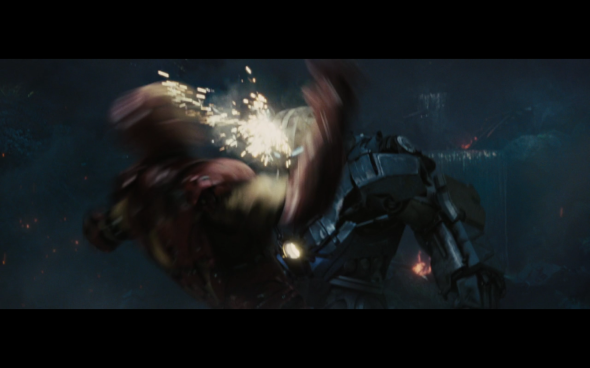 Iron Man 2 - 2036