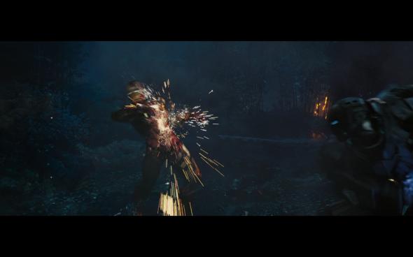 Iron Man 2 - 2037