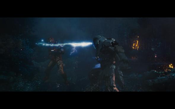 Iron Man 2 - 2038