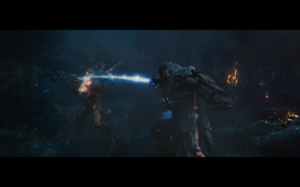Iron Man 2 - 2039