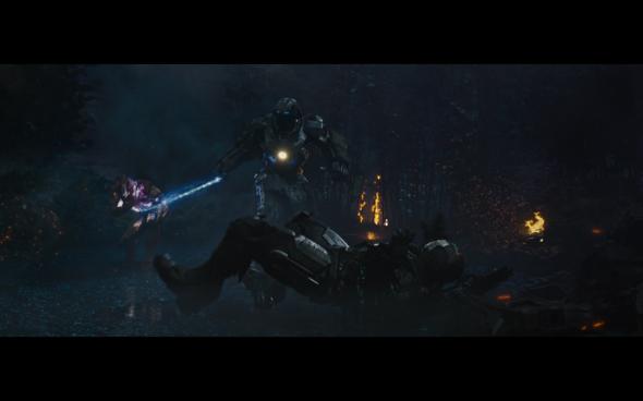 Iron Man 2 - 2041