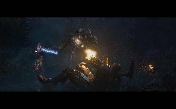 Iron Man 2 - 2043