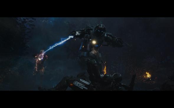 Iron Man 2 - 2044