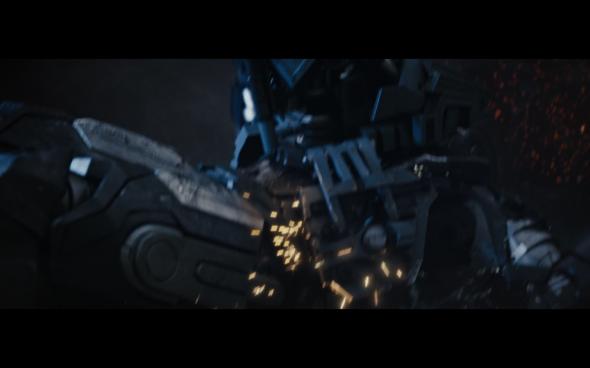 Iron Man 2 - 2045