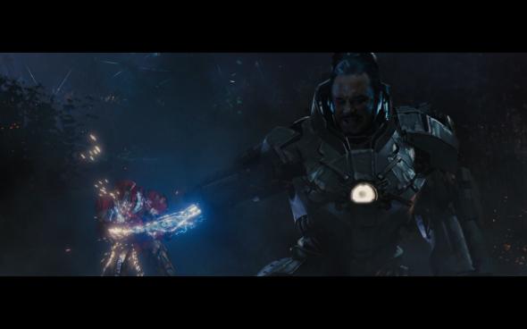 Iron Man 2 - 2047